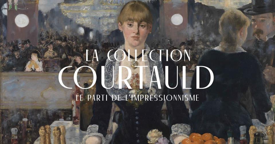 Collection Courtauld - fondation Louis Vuitton-dnmag