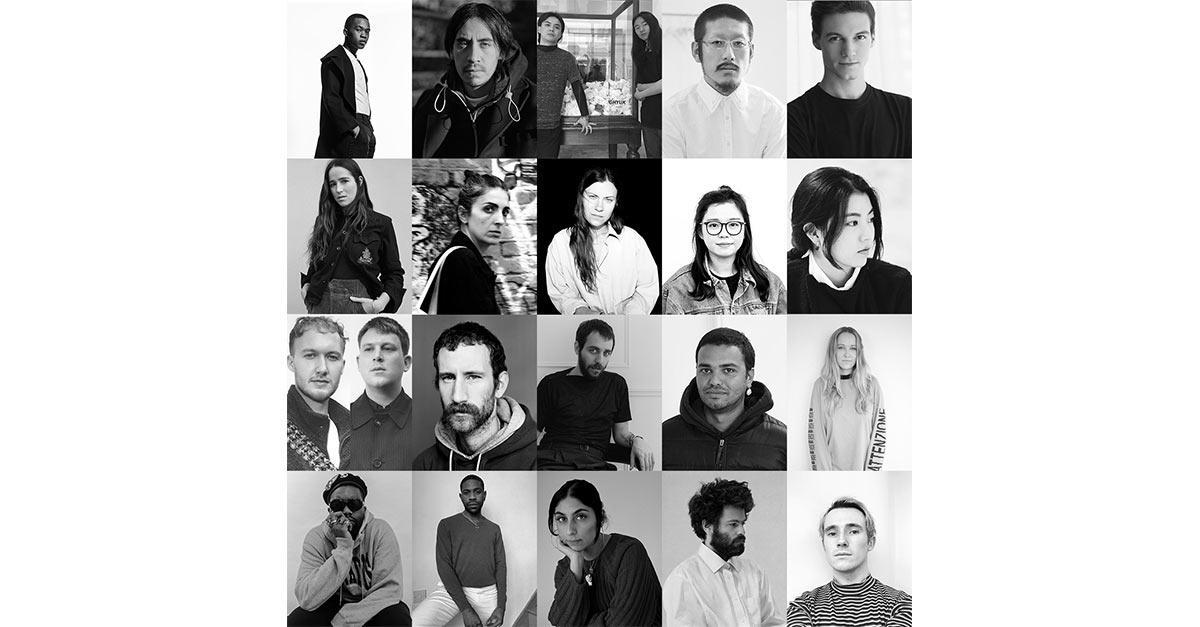LVMH Prize 2019 Designers shortlist