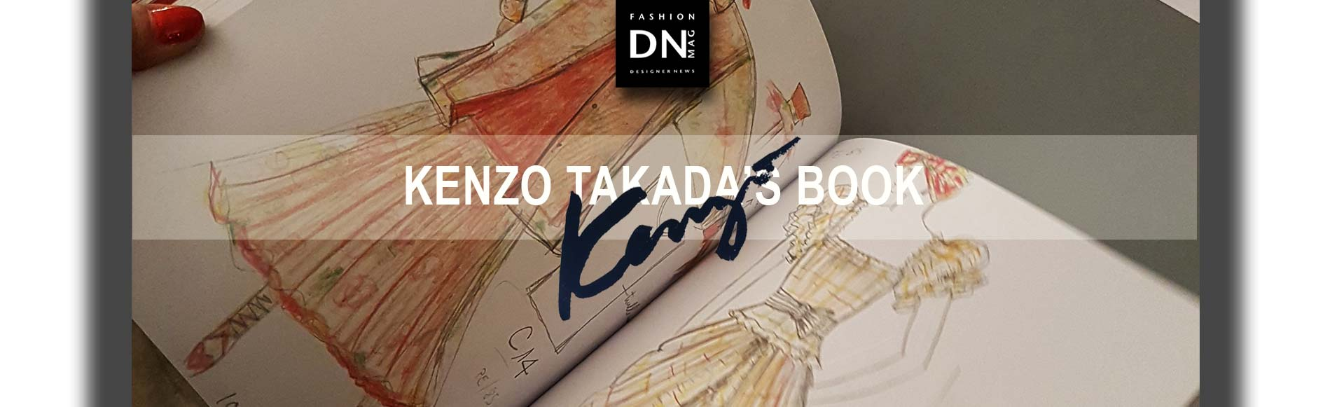 DNMAG-KENZO-TAKADA-BOOK-SIGNATURE