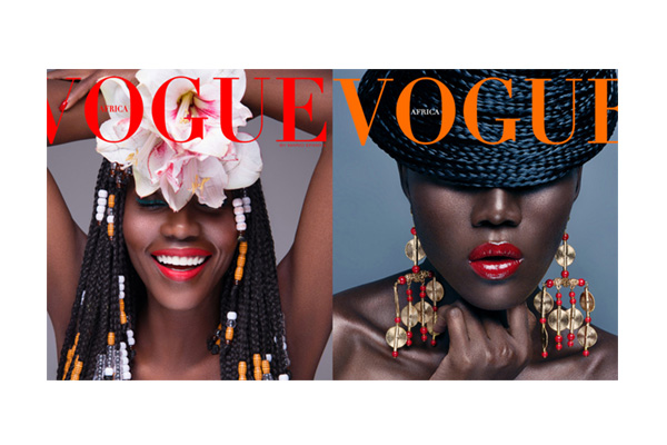 Vogue Africa 2019