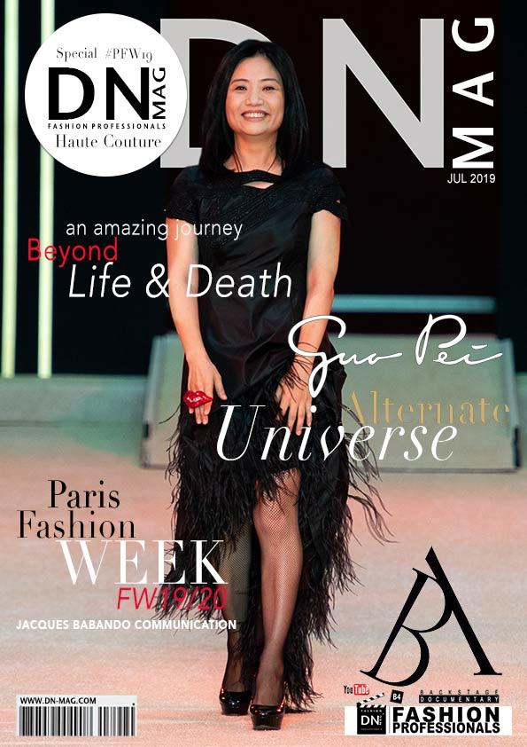GUO-PEI-Haute-Couture-FW2019-20-DNMAG cover