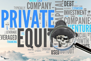 private equity-pirate - retail groups - DNMAG