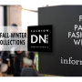 Menswear Fall-winter calendar Paris 2020/21 collection – Paris Fashion Week