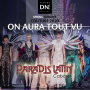 On Aura Tout Vu Spring 2020 – HC S/S20 Paris Couture Week